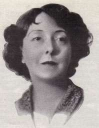 Portrait de Leona Chalmers