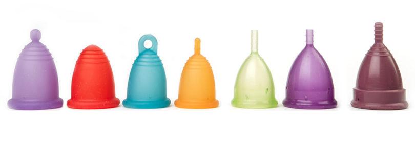 Compare menstrual cup brands