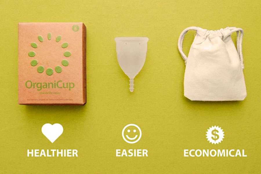Coupe menstruelle organicup - Lunette coupe menstruelle ...