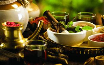 Uttara Vasti – Ayurvedic yoni decoction recipe