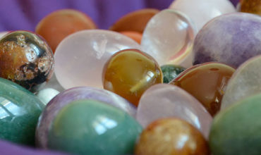 Uova di Giada livello intermedio
