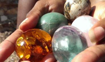 Guida alle Yoni Eggs per negate