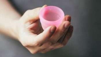 Igiene della coppetta mestruale