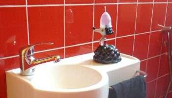 coppetta mestruale bagni pubblici