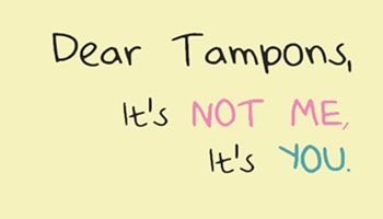 20 reasons to use a menstrual cup