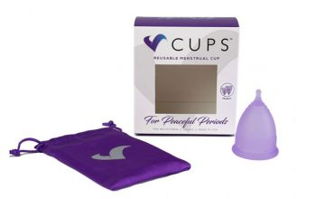 V-cups