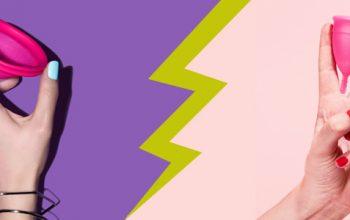 Ziggy Cup VS. Coupes Menstruelles