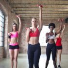 Why Exercise Can Help You Have A Happy Period